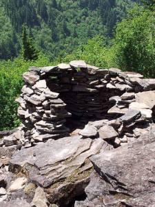 Gorge Hut