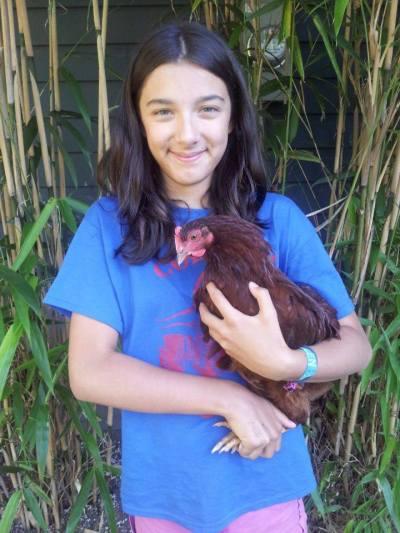 Hadlie &Chick