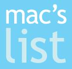 Macs List